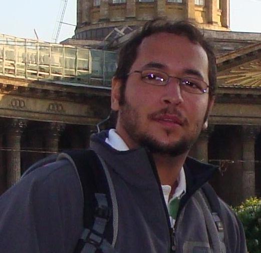 Daniel Conceição